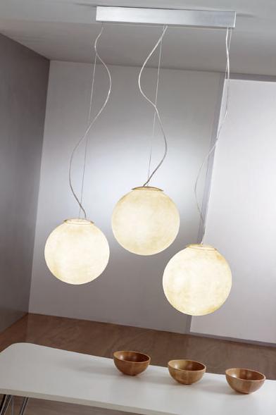 Modern Lighting : Luna by In-es.artdesign