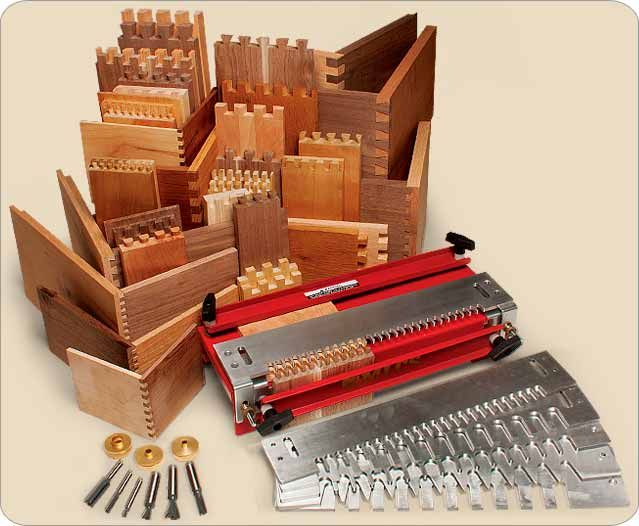 Mlcs Master Joinery Dovetail Set And Templates Joinery Tool Storage Cabinets Woodworking