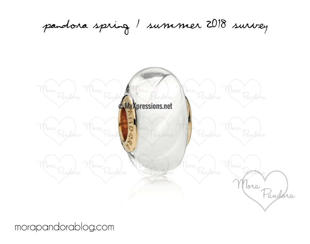 42ba2b25a7c Hot on the heels of my initial Pandora Spring 2018 sneak peek, I now have  more information and some further images to share with you!