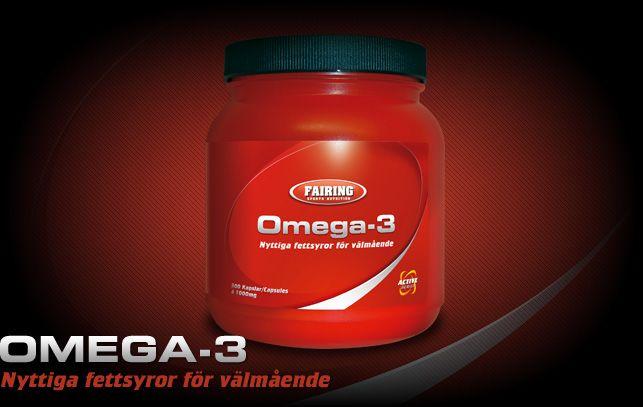ägg omega 3