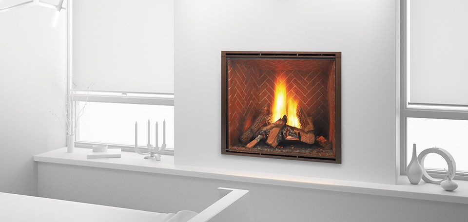 Heat And Glo True 36 Google Search Gas Fireplace Vented Gas Fireplace Fireplace