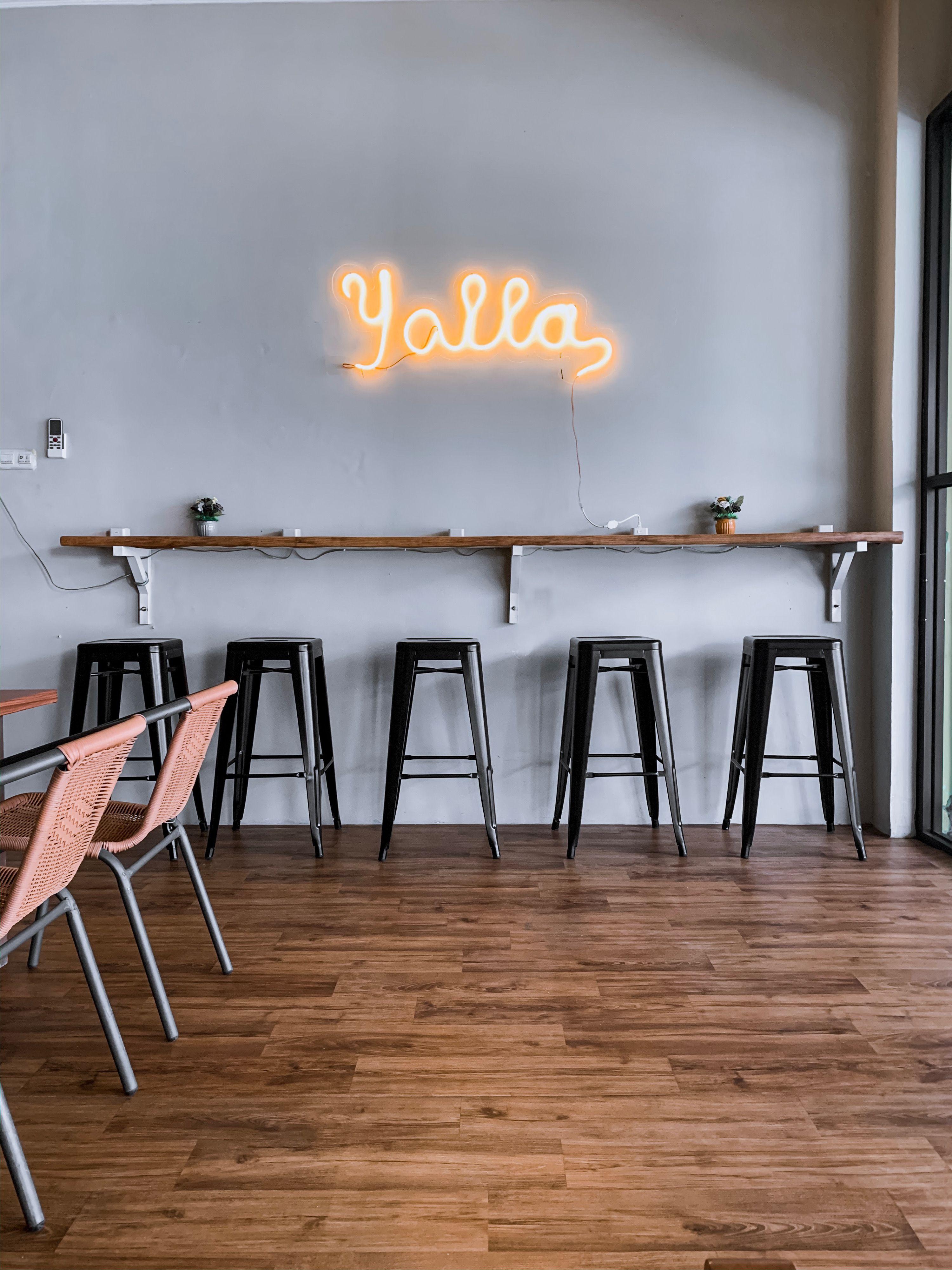 Pin di Cafe design