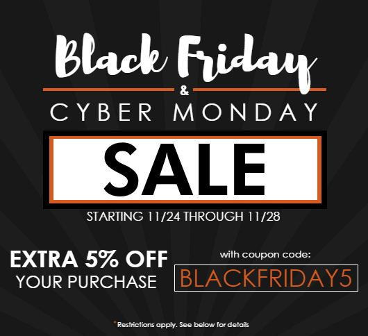 NYFifth Black Friday Deals You Do Not Want To Miss