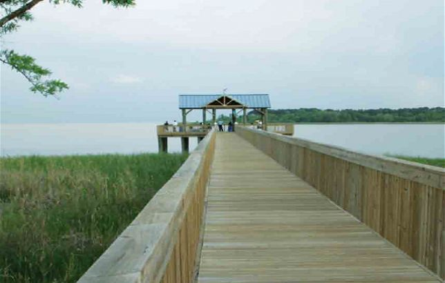 Mobile Bay National Estuary Program ... watching over our waterways.