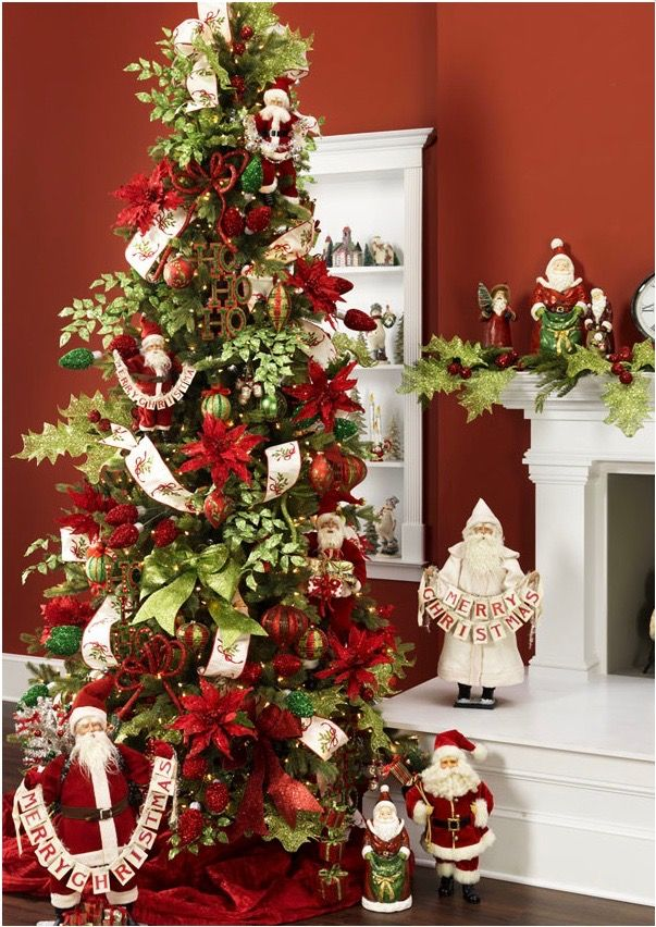 Marge's Specialties Christmas Trees 16 | Gift Shop/Home Decor ...