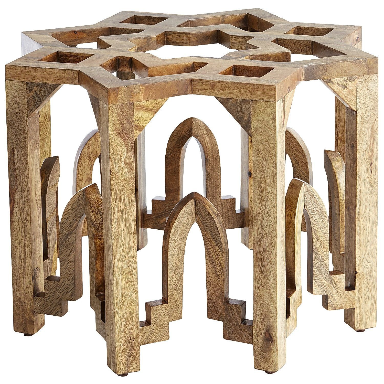 Moroccan Coffee Table Base