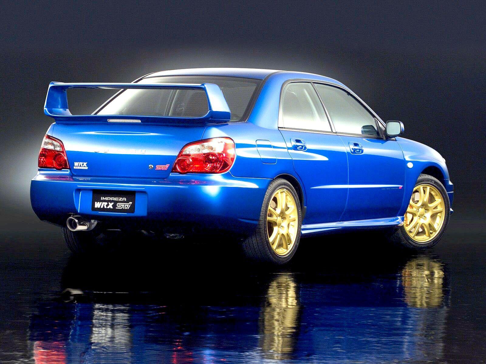 Subaru impreza wrx sti 2004 subaru impreza sedan wrx subaru subaru impreza wrx sti 2004 vanachro Choice Image