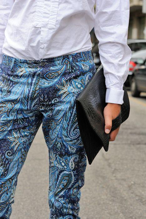 Want This So Bad Prada Trousers Would My He Wear Them Pantalones De Hombre Ropa De Caballero Y Moda Para Caballero