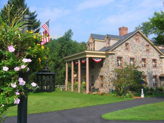 Conewago Manor Inn Elizabethtown Pa Www Whereandwhen Com Where When Pennsylvania S Travel Guide Events At Pennsylvania Travel Travel And Tourism Travel