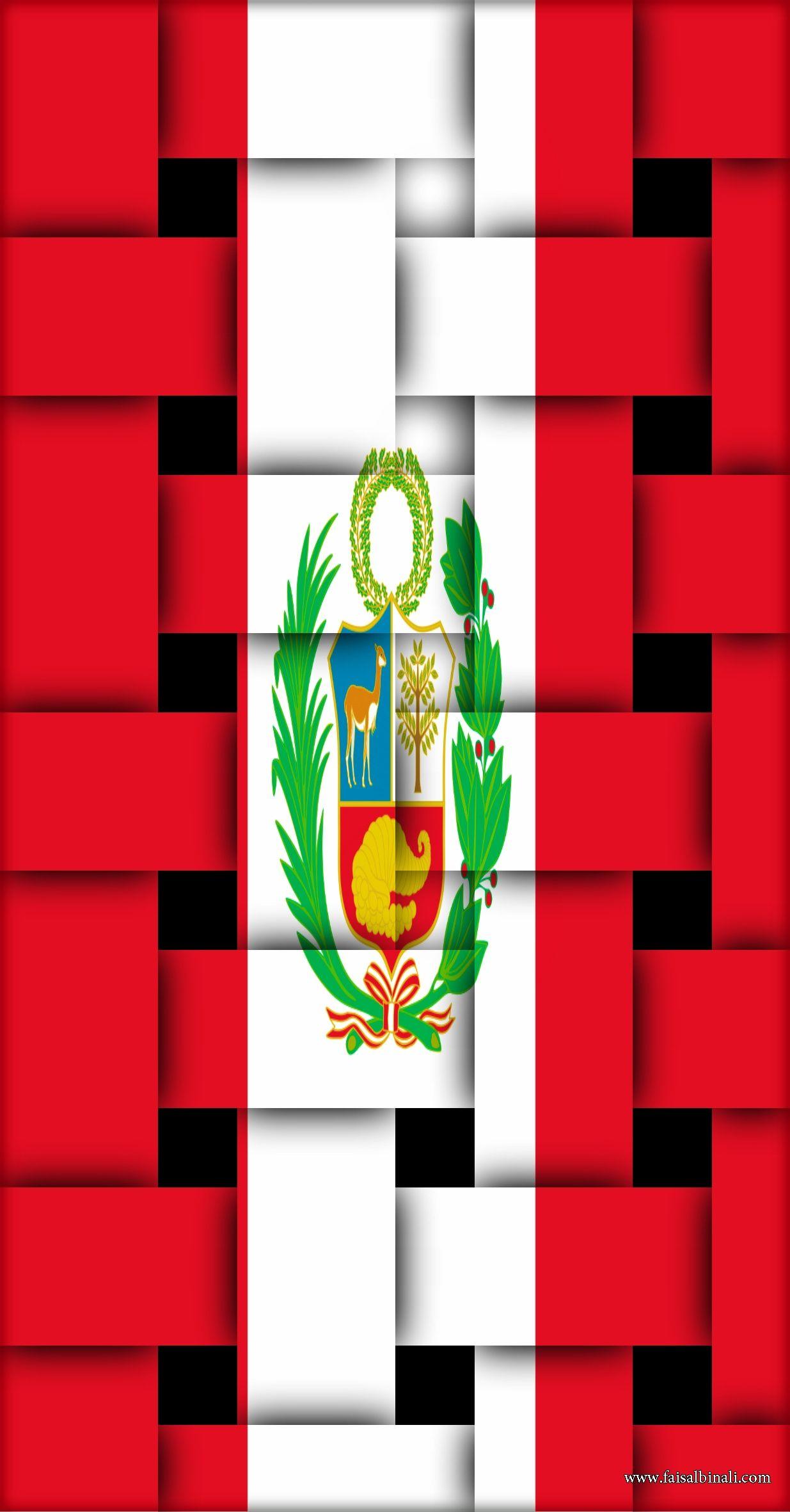 Peru Flag Hd Wallpapers For Smartphones And Tablets Wallpaper S Artwork Peru