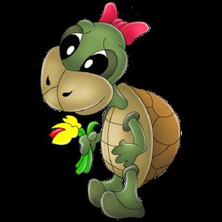 Tortoise Turtles Cartoon Clip Art Images Valentine Cartoon Cartoon Clip Art Cartoon Animals