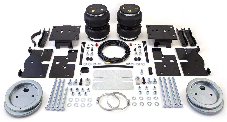 Air Lift 57228 LoadLifter 5000 Air Spring Kit Lifted