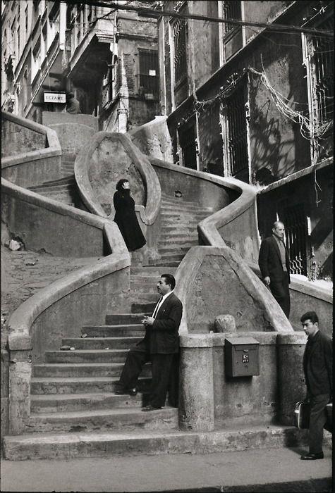 Escaleras cool