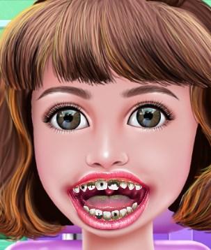 لعبة طبيب الاسنان باربي الصغيرة Womens Fashion Disney Princess