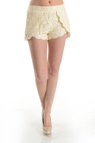 """""""Bad For Me"""" Shorts - http://shopfashionworthy.com/collections/womens-clothes/products/bad-for-me-shorts"""