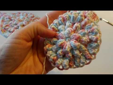 Anleitung Popcorn Portemonnaie Häkeln Youtube Handarbeit