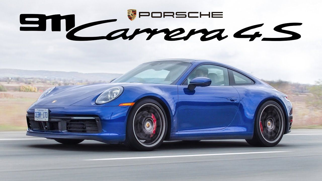 2020 Porsche 911 Carrera 4s Review The All New 992 In 2020 Porsche 911 Carrera 4s Porsche 911 Carrera 911 Carrera 4s
