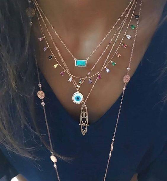 Bijoux femme – THE TRENDY STORE