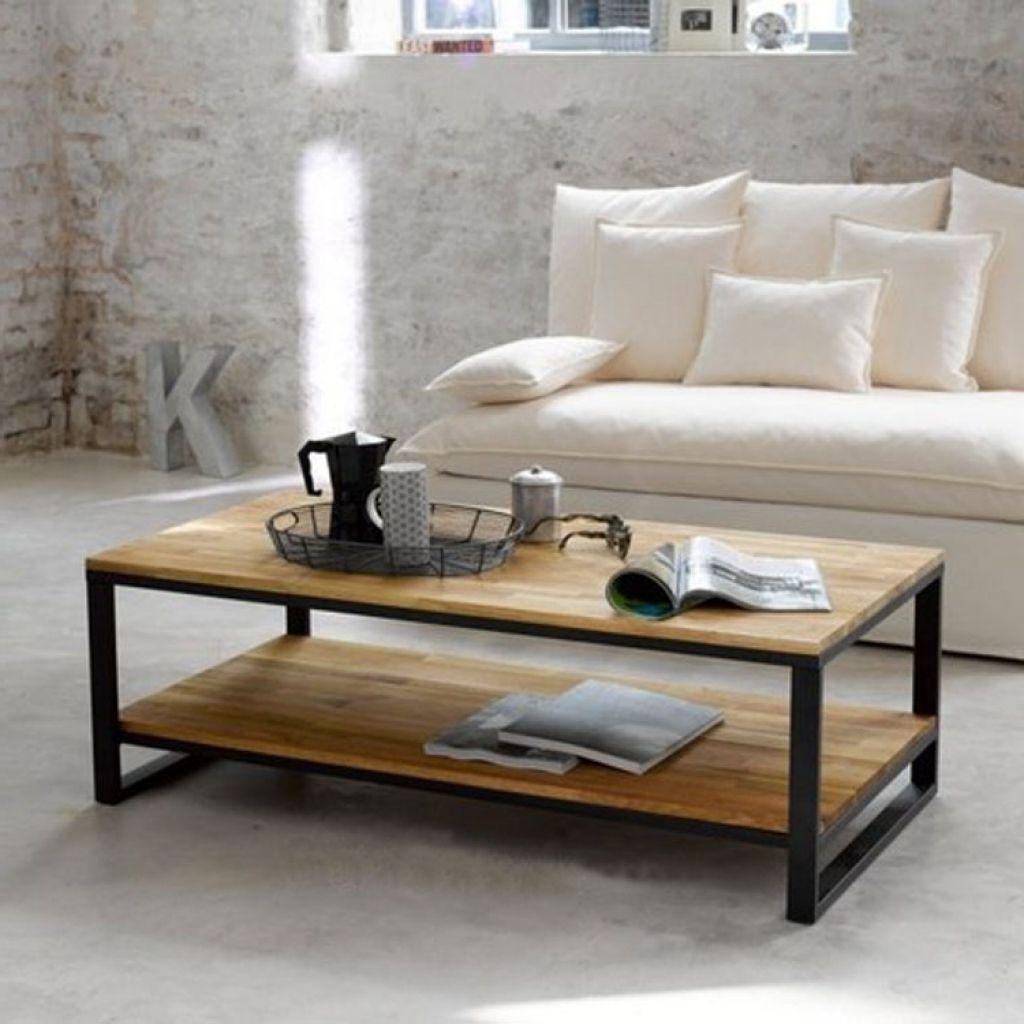 Ikea Salontafel Hout Inspiratie Het Beste Interieur Salontafel Staal Hout Salontafel Interieur Meubel Ideeën