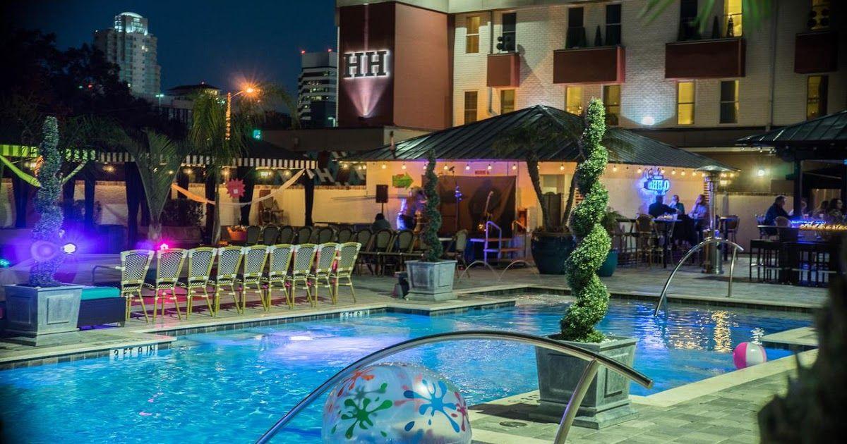 Hotéis bons e baratos em São Petersburgo na Flórida  viagem  miami  orlando 5d8ef20ca2