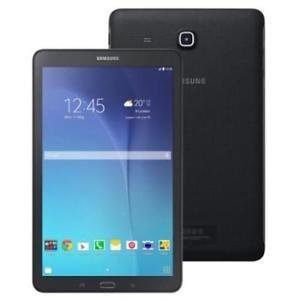 a tablet samsung galaxy tab e