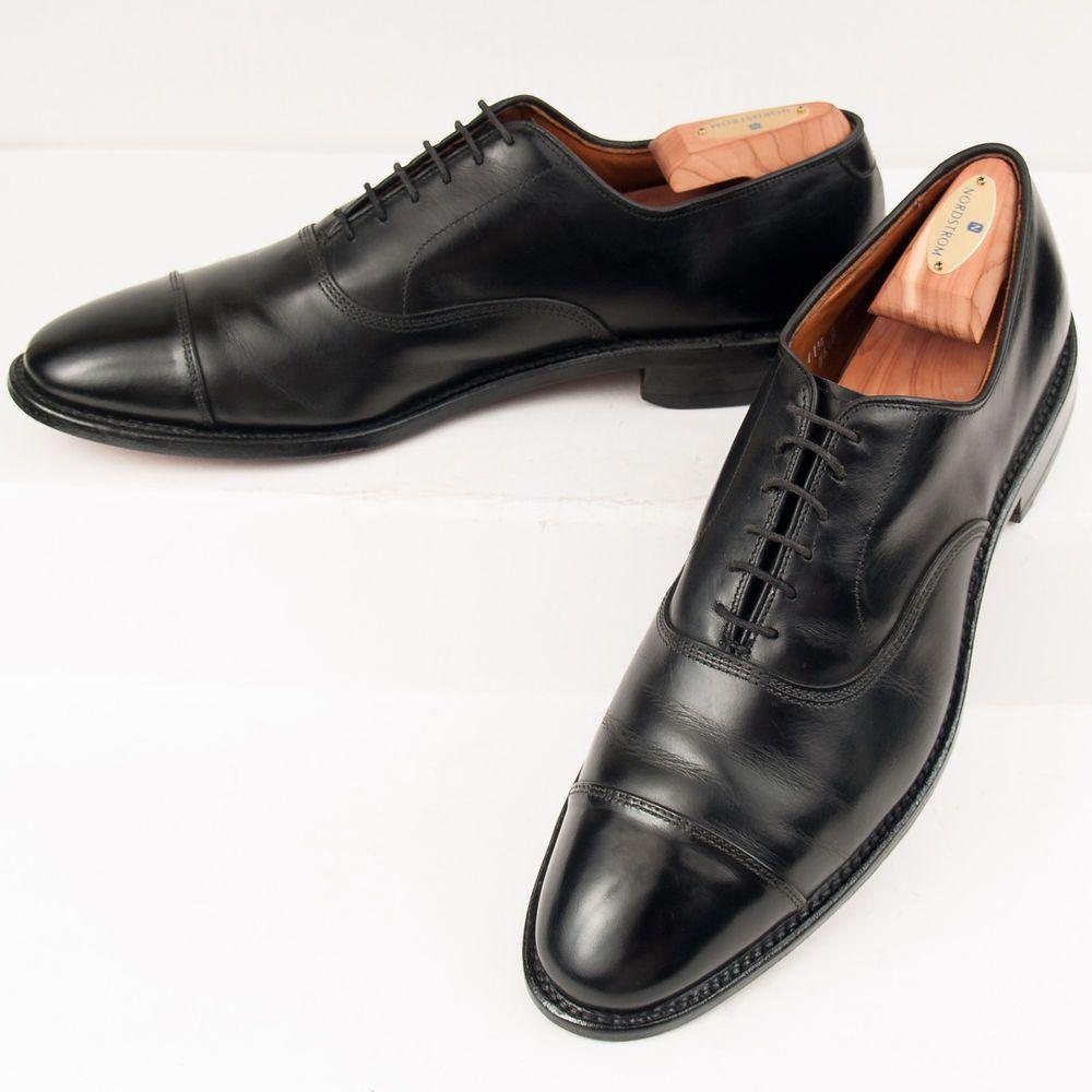 mens narrow dress shoes