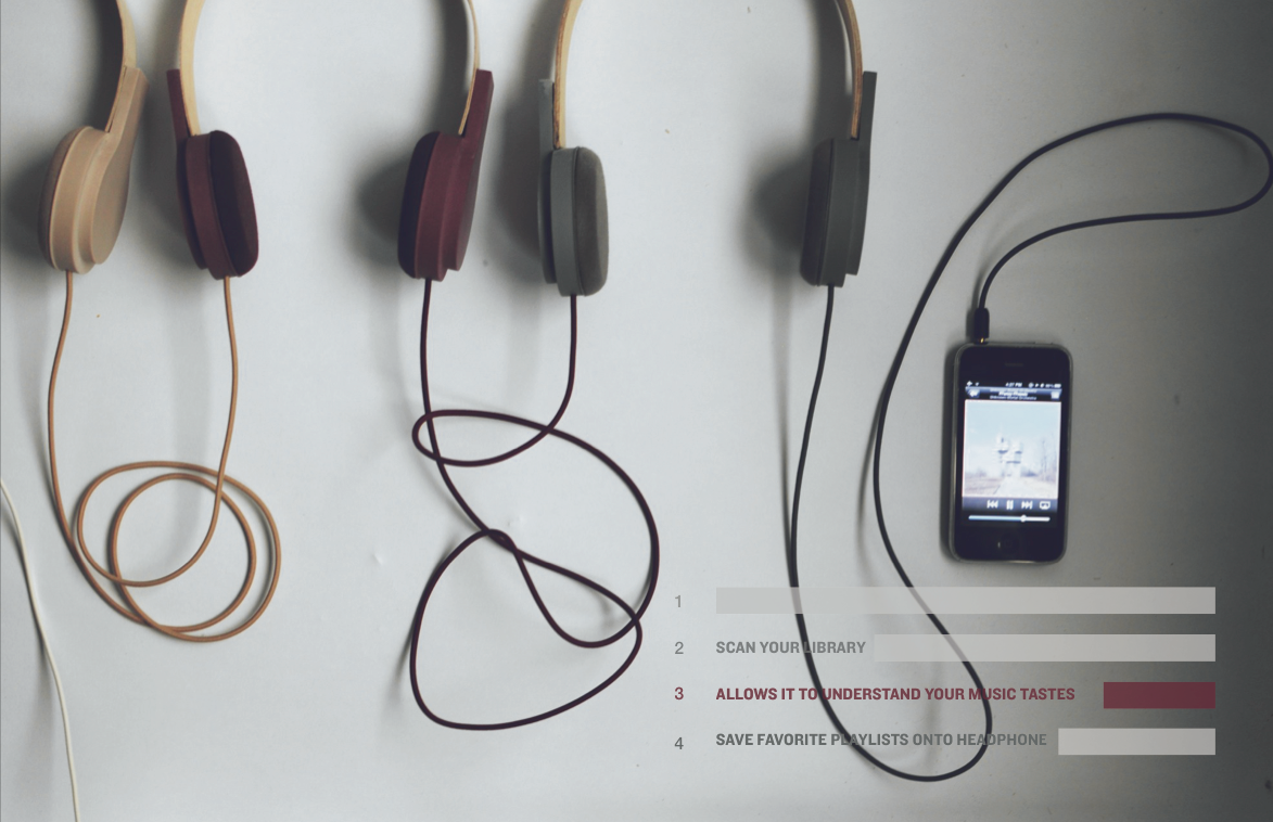Headphones - 