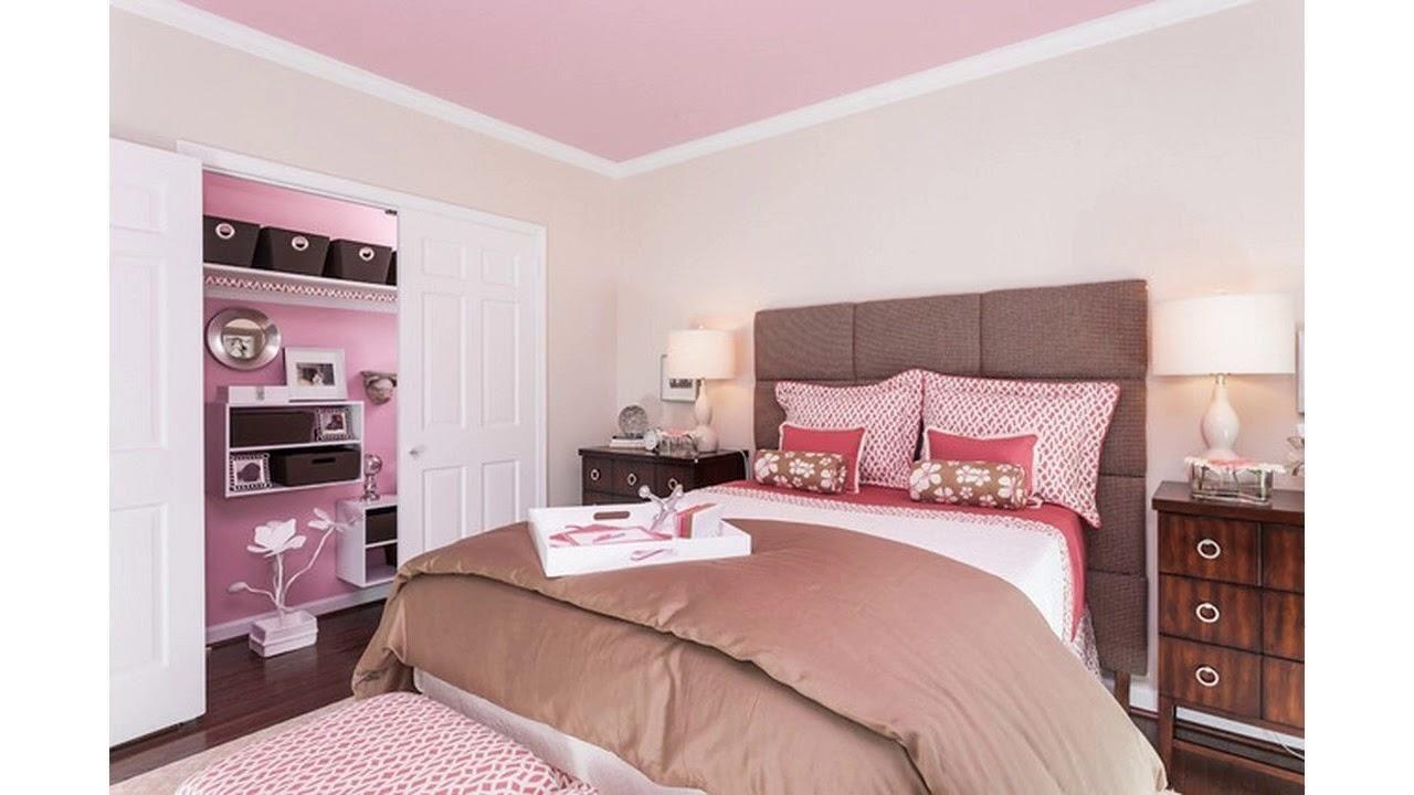 Schlafzimmer Ideen Rosa