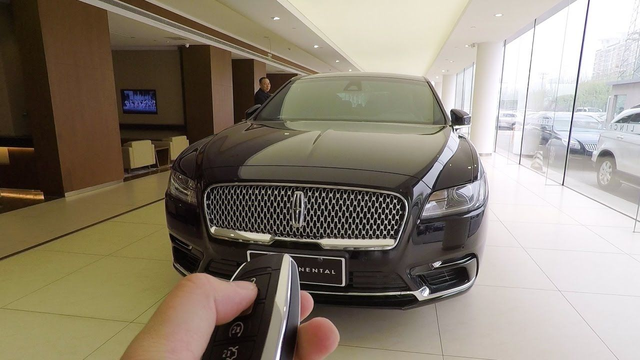 Image Result For 2017 Lincoln Key Best Luxury Cars Automotive Manufacturers Luxury Cars