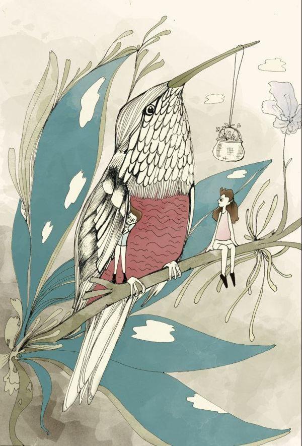 Diary Of Mine By Mudvay Paephrasit Via Behance Art I Like