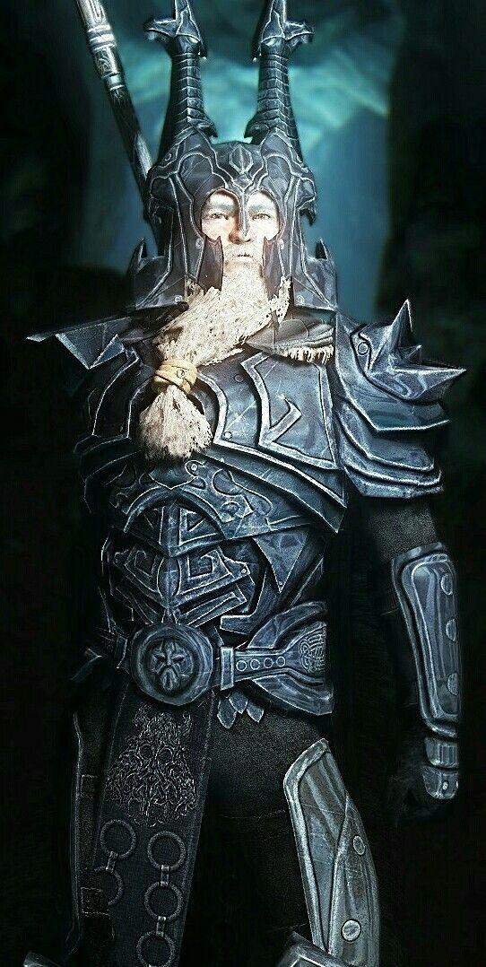 Skyrim Heavy Armor Archer