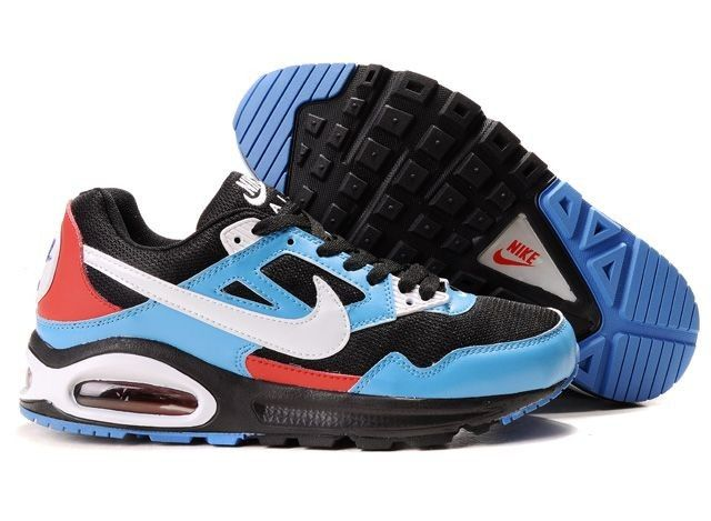 Nike Air Max Skyline not expensive - shoes for men black blue red white HOT  SALE