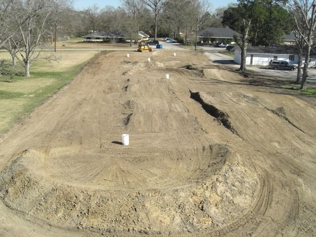 Backyard Mx Track What Makes Th E Clie Nt Relation