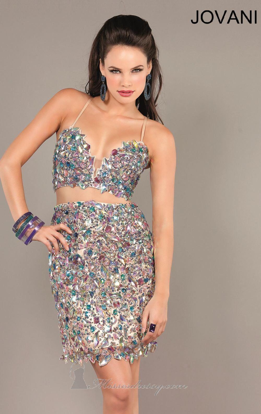 Jovani 2744 Kleid - MissesDressy.de | Extravagant!! | Pinterest