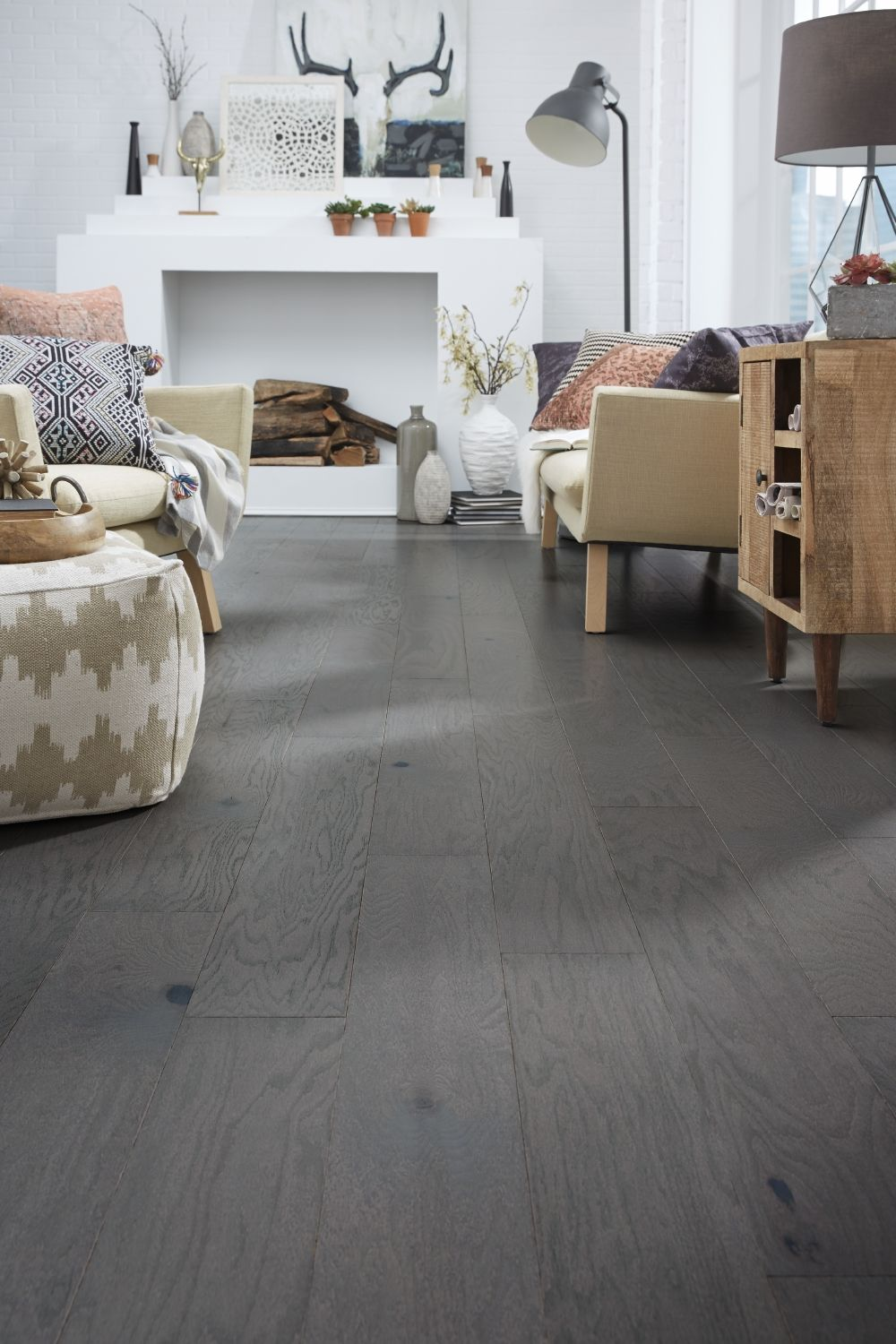Our new adura avalon luxe vinyl plank flooring a weathered wood a clean nordic look thats light uncomplicated and stunningly simple norwegian oak hardwoods baanklon Choice Image