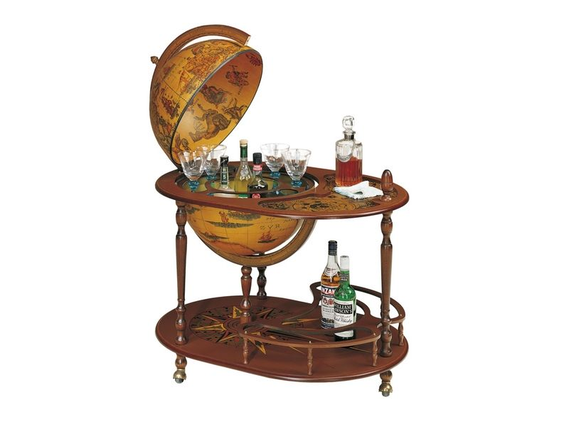Drinks cabinet - Just Beautiful. Maps Pinterest Drinks Globe, Globe Drinks