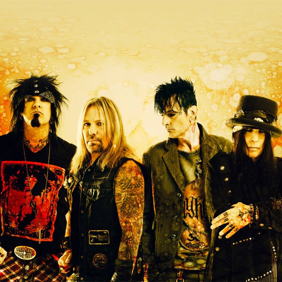 Mötley Crüe wallpaper Motley crue, Why band, Tommy lee