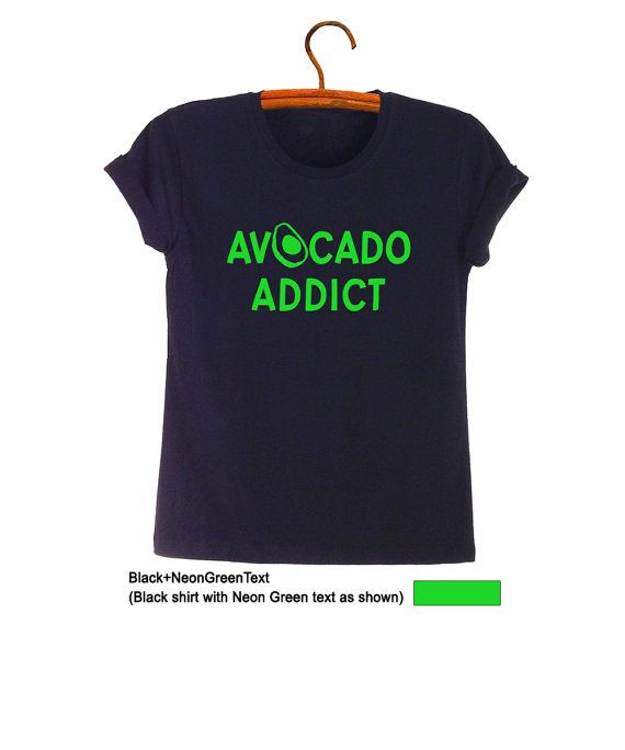 2e66963d8 Avocado Shirt Avocado Toast Black Tee Teen Fashion Tumblr Funny Slogan  Humor Quotes Hipster Outfits for School Teens Womens Mens Unisex Instagram  OOTD by ...