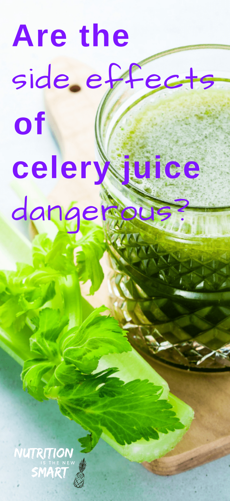 Answering the 10 most common questions about Celery Juice