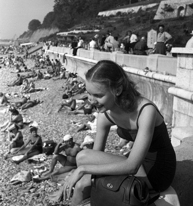 Девушки СССР (16 фото) | Фотографии, Фотожурналистика и ...