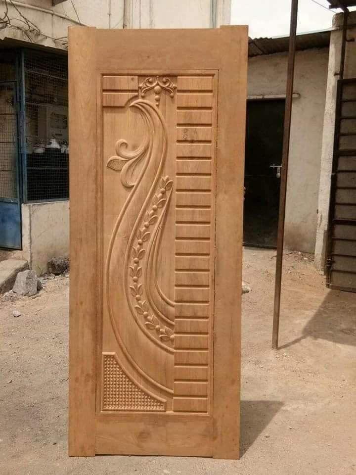 Detail carving | Front door design wood, Wooden main door ...