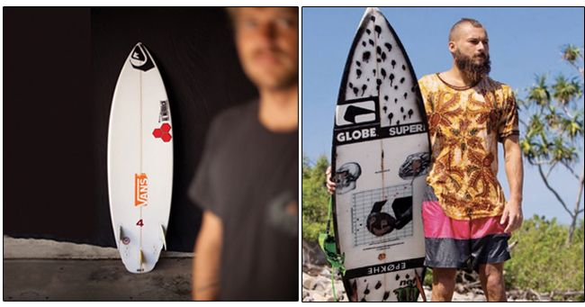 a lesson in Board shapes--on the blog! http://blog.swell.com/swell+shapes