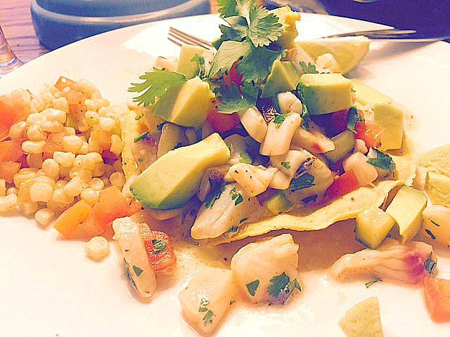 Perfect Ceviche for #WeekdaySupper - Lifestyle Food Artistry