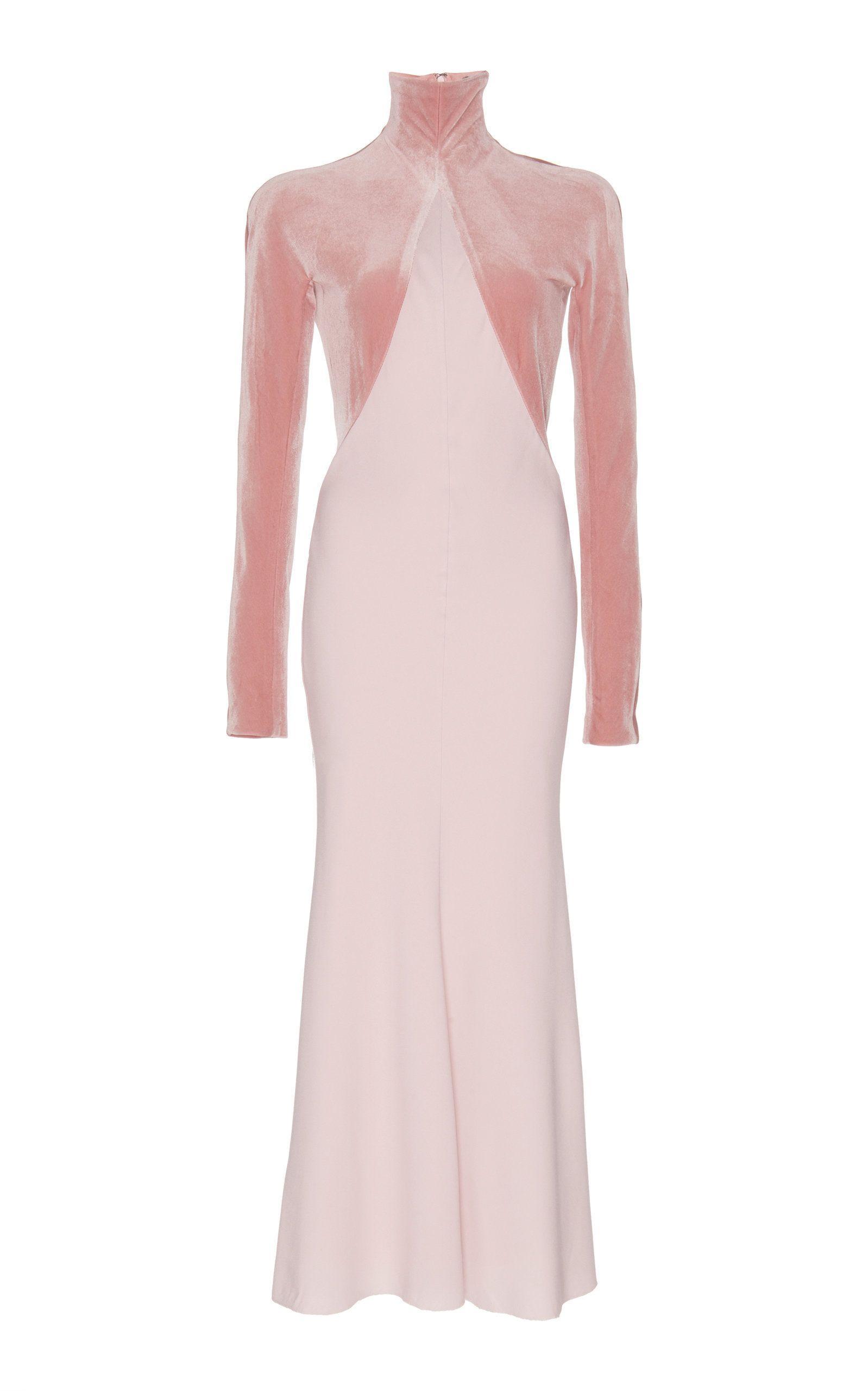 Turtleneck dress by Haider Ackermann   Playing Dress-Up   Pinterest ...