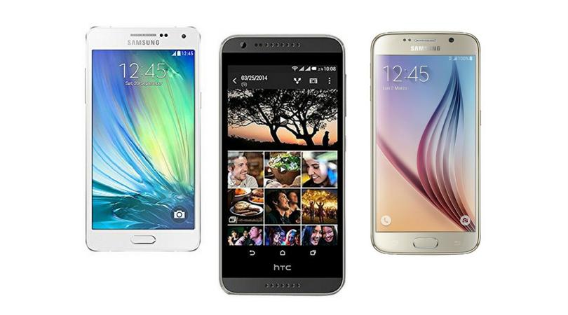 May 2017 Top 10 Smartphones To Buy Under 10000 Rs Top 10 Smartphones Smartphone Best Smartphone