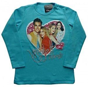 Nicomag Polska Odziez Dla Dzieci I Mlodziezybluzka Violetta 122 Polska Graphic Sweatshirt Sweatshirts Sweaters
