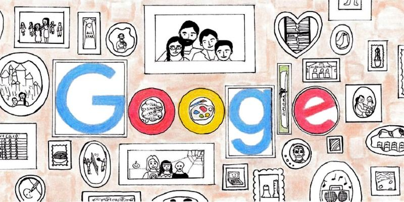 The 2016 Doodle 4 Google Student Contest Winners Cool Mom Tech Doodle 4 Google Best Google Doodles Doodles
