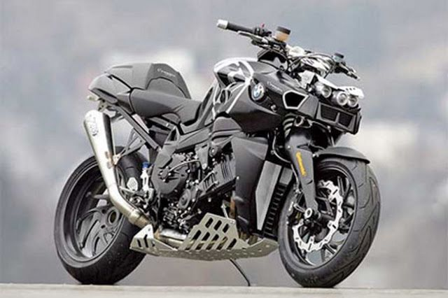 Bmw K 1300 R 2012 Motorcycle Review Full Specification Hd
