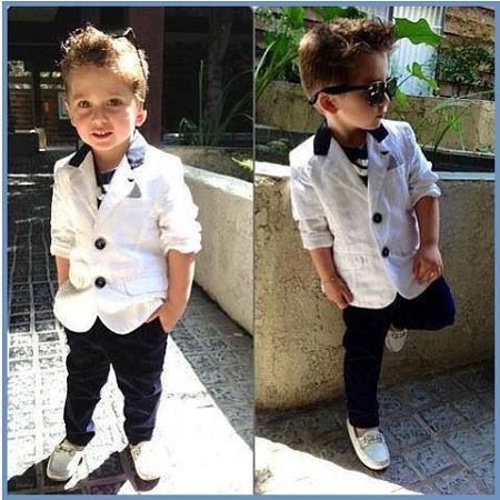Modelos De Vestir Para Niños Moda Para Niñas Pelo De