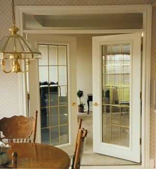 Door Transom Interior French Doors With